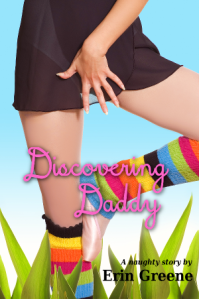 Discovering Daddy - Medium Cover
